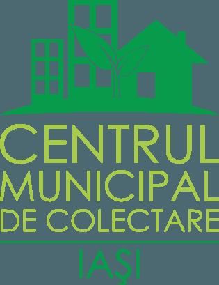 centrul municipal de colectare-logo