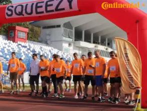 Conti Running Week 2016