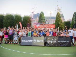 IASI Streetball Challenge editia II 2017